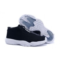 Nike Air Jordan Oreo Mens Shoes AJ 11 Black White Sneakers