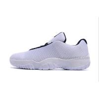 Nike Air Jordan Low Mens Shoes AJ 11 White Black