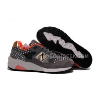 New Balance 580 Men Grey Cheap