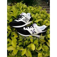 New Balance 670 Men Black White Cheap