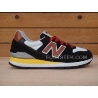 New Balance 996 Men Black Cheap