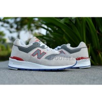 New Balance 997 Men Grey Cheap