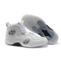 Penny Hardaway III Mens Shoes White Discount