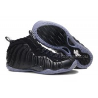 Nike Air Foamposite One Triple Black Discount