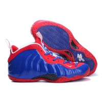 "2015 New Arrival Nike Air Foamposite One ""New York Giants"" Cheap Online Discount"