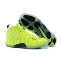"2015 New Sneakers Nike Air Foamposite Pro ""Volt"" Cheap Online Discount"
