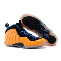 "New Sneakers Nike Air Foamposite One ""Knicks"" For Spike Lee Discount"