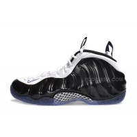 """Nike Air Foamposite One """"Concord"""" Black/White-Game Royal For Sale Discount"""