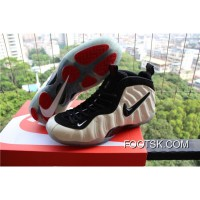 Nike Air Foamposite Pro He Got Game-Pearl /Black 2015 Release Cheap To Buy AeGpn