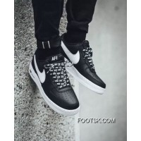 Discount Nike Air Force 1 Low Af1 X To Be Black And White In The Nba