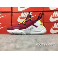 Free Combination Nike Air Huarache Six Generations Of 6 Generation Drift Black Lanjie Removable Strap Design Top Deals