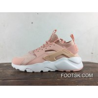 Copuon Code Nike Air Huarache Four 4 Generation Flyknit Ultra Br Fly Woven Rouge Powder 833147-801