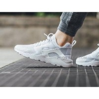 2016 Nike Air Huarache Run Ultra BR Grey 36-44