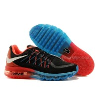 Nike Air Max 2015 Blue Lagoon Bright Crimson