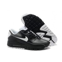 Air Max 90 Current VT LSR Womens Shoes Black White