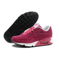 Air Max 90 VT Womens Shoes Fur Rose
