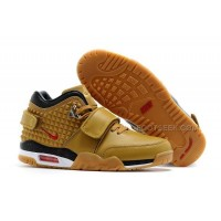 "Nike Air Trainer Cruz ""Haystack"" New Releases"