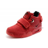 Men Basketball Shoes Nike Air Trainer Cruz AAA 234