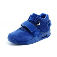 Men Basketball Shoes Nike Air Trainer Cruz AAA 235