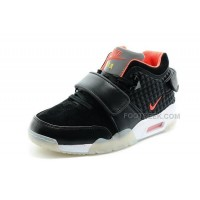 Men Basketball Shoes Nike Air Trainer Cruz AAA 233