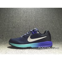 New Style All Size Sku 904701-401 Nike Air Zoom Structure 21 Lunarepic