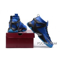 Nike Ambsador8 LeBron James 8 Blue Black Glod Top Deals