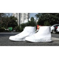 Nike Benassi Boot 819683-100 All White Men Sneaker Lastest