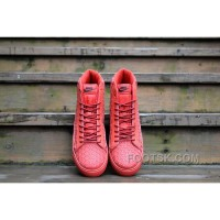 For Sale Nike Blazer Mid Metric QS Red