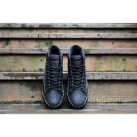 Online Just Don X Air Jordan Nike Blazer Mid Metric QS Men Black