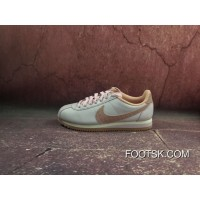 Nike CLASSIC CORTEZ Women Shoes Perfect Pink. 861660-600 Online