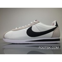 Nike Classic Cortez Be True QS 902806-100 White Black Rainbow STYLE 902806-100 COLORWAY WHITE/BLACK-SUMMIT WHITE New Release