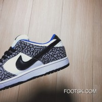 Nike Dunk Low Pro SB X Supreme Authentic