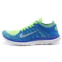 Cheap Men Nike Free 4.0 Flyknit Running Shoe 301
