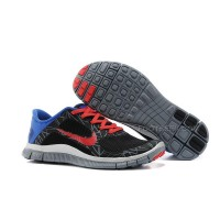 Cheap Men Nike Free 4.0 V3 Running Shoe 286