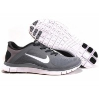 Cheap Men Nike Free 4.0 V3 Running Shoe 246