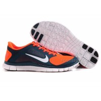 Cheap Men Nike Free 4.0 V3 Running Shoe 239