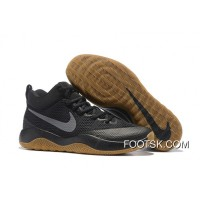 "Copuon Code Nike Hyperrev ""Black/Gum"" On Sale"