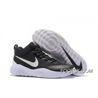 "Nike Hyperrev ""Black/White"" On Sale Discount"