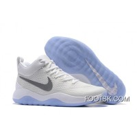 "For Sale Nike Hyperrev ""White/Silver"" On"