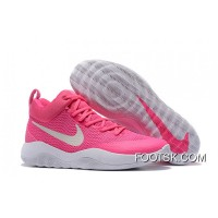 "Nike Hyperrev ""Pink/White"" On Sale Top Deals"
