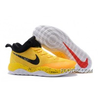"Nike Hyperrev ""Yellow/Black"" On Sale New Style"