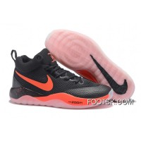 "Nike Hyperrev ""Black/Orange"" On For Sale"