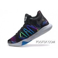 9 8 7 10 Nike Zoom KD X EP Multi Black Best