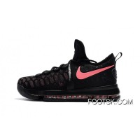 9 8 7 10 Nike Zoom KD X EP Black Red Copuon Code