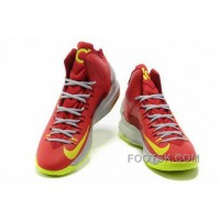 For Sale Nike KD V Mens Red Fluorescence Green YCxTAR