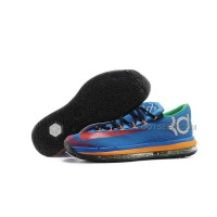 Nike KD 6 Elite Series Team Collection Discount
