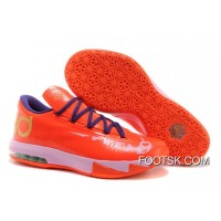 """Best Nike Kevin Durant KD 6 VI """"Valentines Day"""""""
