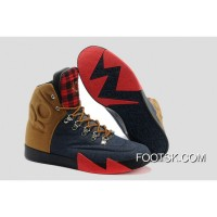 """""""People's Champ"""" Nike KD 6 NSW Lifestyle QS Denim/Ale Brown-University Red Free Shipping Tf5xaQE"""