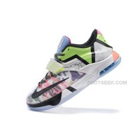 "2015 Cheap KD 7 ""What The"" Glow-in-the-Dark For Sale Discount Online"
