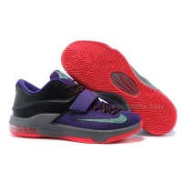 Nike Zoom KD 7 Cave Purple Discount Online